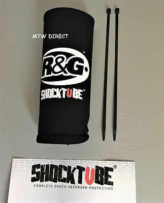 BMW R1200GS, R1250GS/RT - R&G Racing Shocktube - Shock Absorber Protector • 26.77£