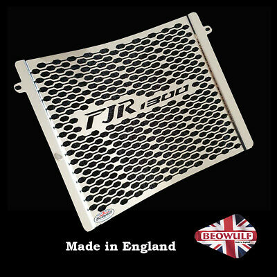 Yamaha FJR1300 A AS AE (06-20) Beowulf Stainless Steel Radiator Guard Y021 • 69.99£