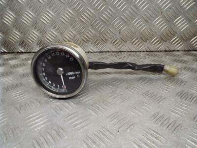 Kawasaki ZL400 Eliminator Late 1980s-1990s Tachometer Tacho Rev Counter Clock  • 39.99£