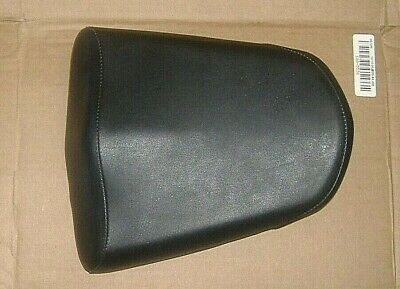 11-13 Honda Cbr250 Cb250r Black Rear Seat Passenger Saddle Cushion Oem • 18.42£