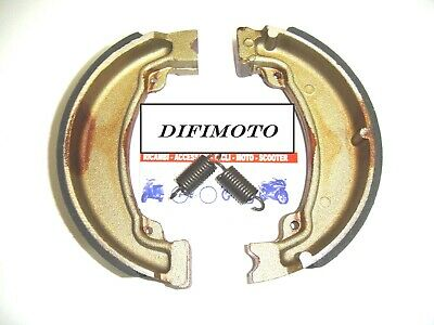 Brake Shoes Rear For Cagiva T4R 500 1987 • 13.09£