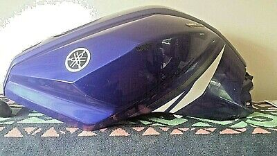 Yamaha Yzf125r Fuel Tank Cover 2008-2013  • 25£