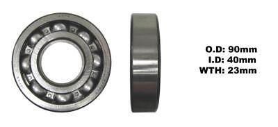 Crank Bearing L/H For 2000 Yamaha XVS 1100 Dragstar Custom (5EL8) • 21.35£