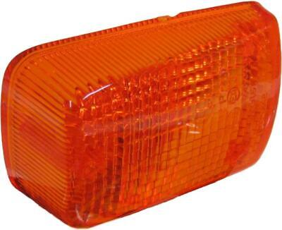 Indicator Lens Rear R/H Amber For 1994 Suzuki DR 650 RSE-R (Touring Body) • 6.06£