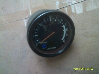 Yamaha Xs 250 400 750 850 Rev Counter Tacho Clock  • 29.99£
