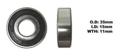 Wheel Bearing Front L/H For 1972 Suzuki GT 750 J • 8.02£