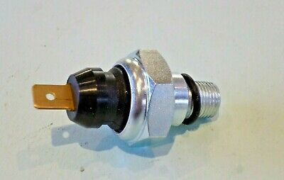 60-2133 Bsa A65 Triumph T120 T150 Tr6 1963-71 Oil Pressure Switch D2133 Uk Made • 11.70£