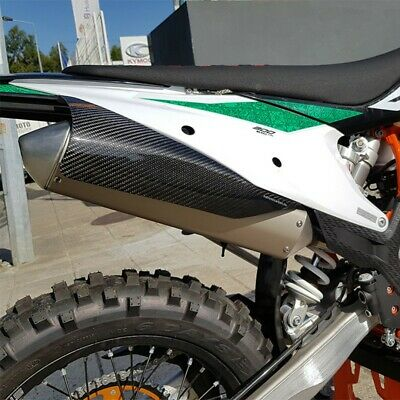 Extreme Carbon Silencer Protector Ktm 250-300 Sxexc  Tpi  2020  • 59.99£