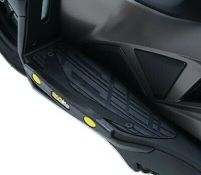 Kawasaki J300 2014 Onward R&G Footboard Sliders • 100.87£