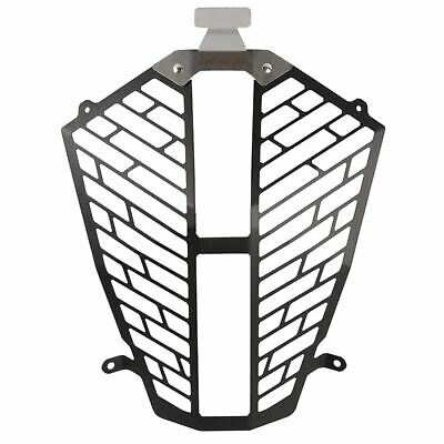 Aluminium Headlight Grill Protector Guard For KTM 1290 Super Adventure R 17-20 • 70£