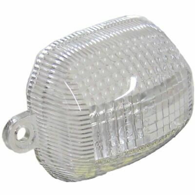 Indicator Lens Front L/H Clear For 2002 Yamaha FZS 1000 Fazer (5LV8) • 7.24£