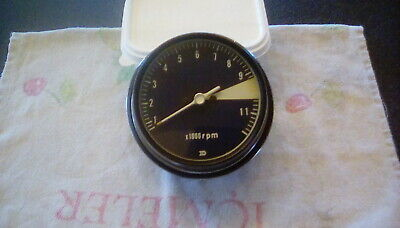 Honda CB 550 Tacho/clocks • 30£