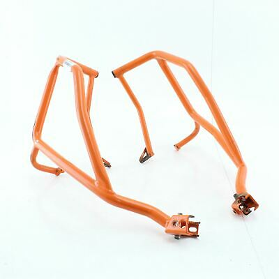 2007-2013 KTM 990 ADVENTURER Crash Bars RD MOTO - CF53O • 60£