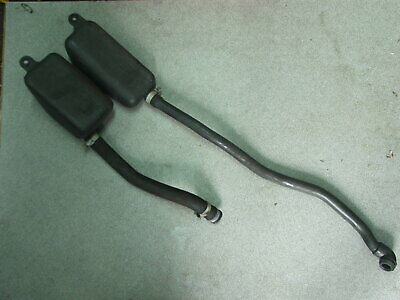 Ducati 600SS 750SS 900SS Breather Balance Plenim Air Expansion Chamber 91-98 • 49.99£