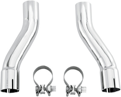 Vance & Hines Adapter Kit For Dual Headers 16785 • 75.01£