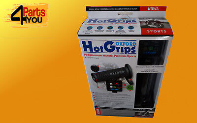 Hot Grips Premium Sports Heated Grips Of692  - Original Oxford !! New !! • 55.38£