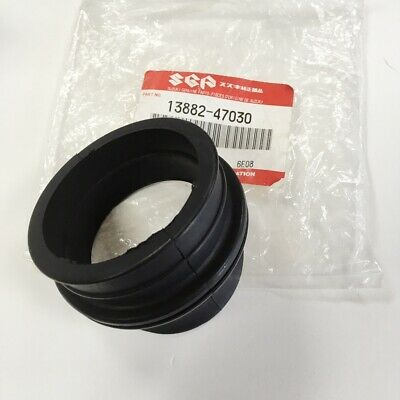 Suzuki Genuine Part - Air Cleaner Outer Outlet Hose (GS500 82-83 GS550 80-81) - • 22.62£