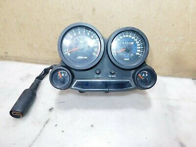 Kawasaki GPZ900R A1 - INSTRUMENT CLUSTER METER  (COME FROM 1984) • 55£