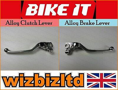 Ducati 748 Biposto 1994-1998 [Bikeit OEM Style] [Alloy Brake And Clutch Levers] • 27.95£
