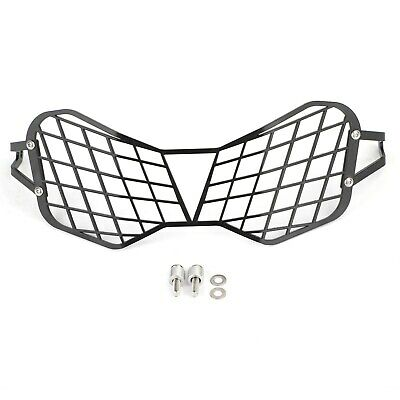 Headlight Guard Grill Headlamp Protector Fit For Triumph Tiger 900 2020 2021 • 42.99£