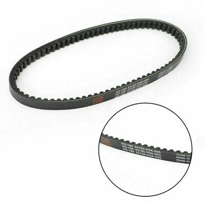 Primary Drive Clutch Belt Fits SYM SHARK 125 150 MX Scooter 23100-H3A-0000 Black • 19.07£