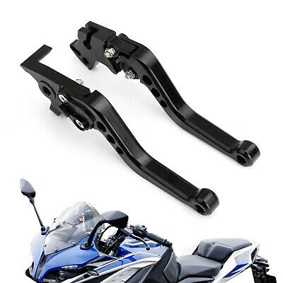 CNC Motorcycle Brake Clutch Levers For MODENAS PULSAR NS 200 RS 200 GB • 21.59£