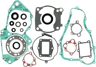 Moose Racing Complete Gasket Kit With Oil Seals M811253 • 46.04£