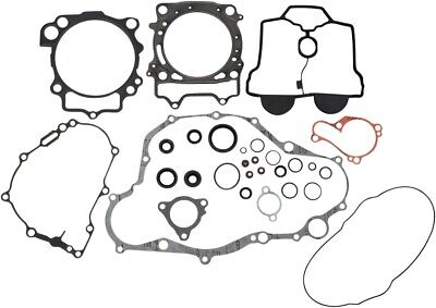 Moose Racing Complete Gasket Kit With Oil Seals 0934-2212 • 99.44£