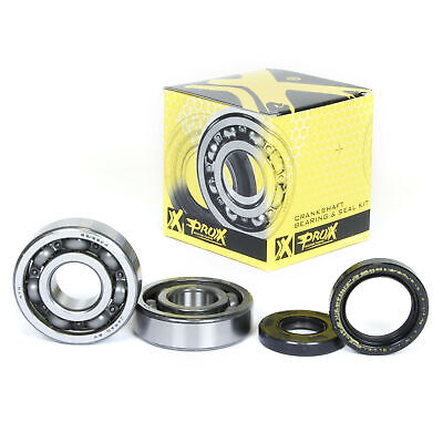 Pro X Crankshaft Bearing And Seal Kit 23.CBS22001 • 33.52£