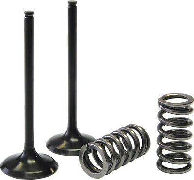 Pro X Steel Valves And Spring Kits 28.SIS2402-2 • 126.05£