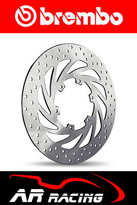 BMW C650 GT 2012> Brembo Replacement Upgrade Front Brake Disc • 79.58£