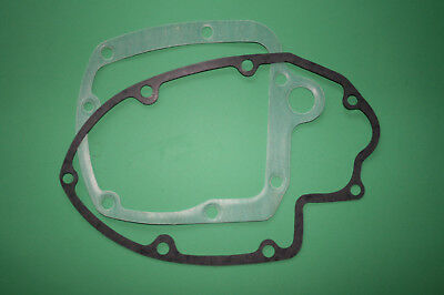 Triumph Unit 650 Inner And Outer Gearbox Gasket T120 Tr6 1963 On 57-7012 71-1448 • 5.99£
