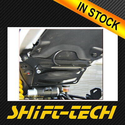 ST1767-2 Ducati Scrambler Desert Sled FENDER ELIMINATOR KIT FLUSH PLATE MOUNT  • 72.37£