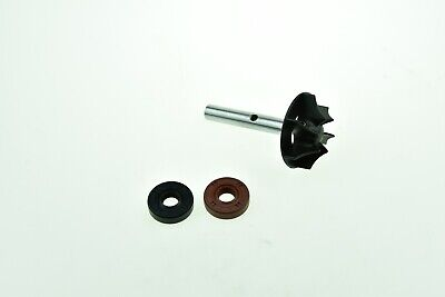 Water Pump Shaft And Seal Kit BMW F650 Single Cyl Models Inc GS. • 41.84£