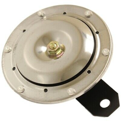 Ryde Chrome Motorbike/motorcycle Replacement/upgrade Horn 110db 12v With Bracket • 5.99£
