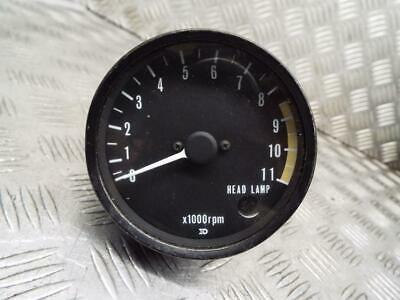 Kawasaki Z1000 KZ1000 1977-1979 Rev Counter Clock Dial RPM  • 75.99£