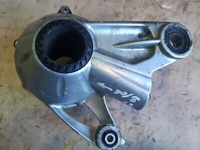 Final Drive Bevel Box  BMW K1200S + GT  08/'06 On Silver 31:11 Ratio 33118529907 • 185£