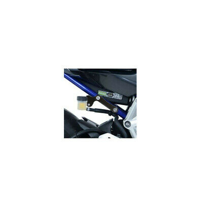Cover Hole Footplate R&G RACING For Yamaha MT-07 • 67.08£