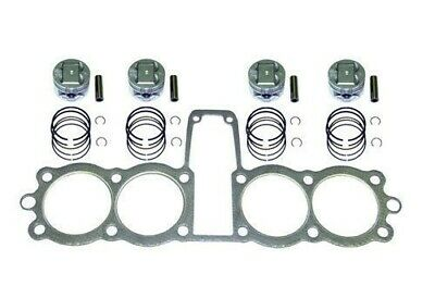 HONDA CB750F DOHC (79-86) 823cc BIG BORE PISTONS AND HEAD GASKET KIT TO 65mm • 260£