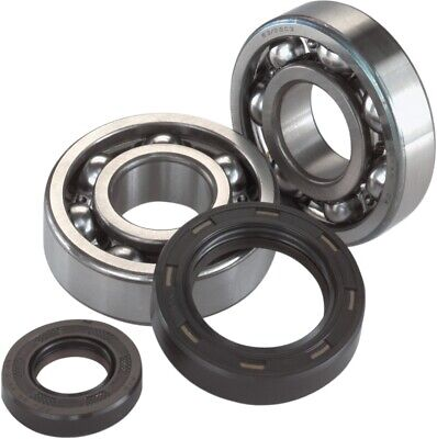 Moose Racing Crank Bearing And Seal Kit 0924-0219 • 73.11£