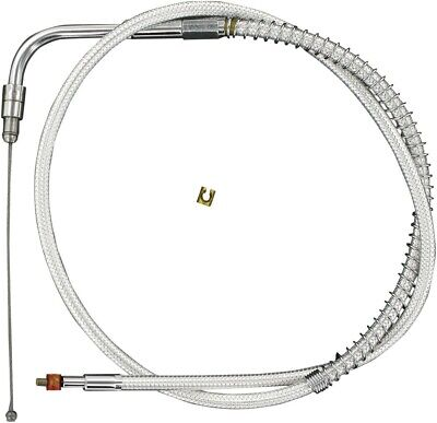 Barnett Platinum Series Throttle Cable +6in. 106-30-30016-06 • 50.43£