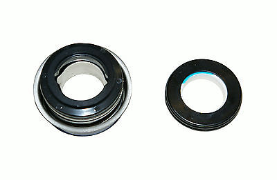 Honda MTX125 MBX125 MTX80 MBX80 Water Pump Mechanical Seal. Ref 19217-657-023 • 20.95£