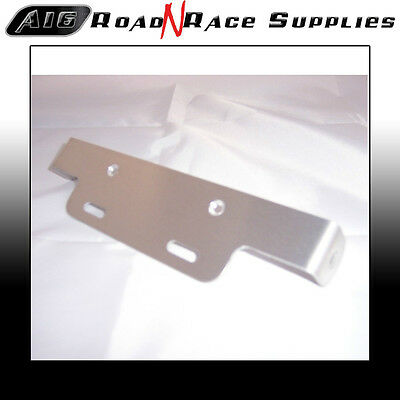 A16 Tail Tidy / Number Plate & Indicators Bracket For Undertrays - Universal • 16.99£