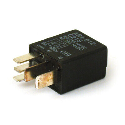 Standard Products Starter Relay For Harley-Davidson Twin Cam 2000 - 2011 • 11.23£