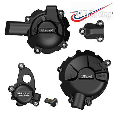 BMW S1000RR 2019 GB Racing Crash Protection Engine Cover Set,  S1000 RR 2019 >On • 244.54£
