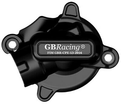 Suzuki GSXR1000 L7 (2017,2018,2019) New GB Racing  Water Pump Engine Case Cover  • 49.39£