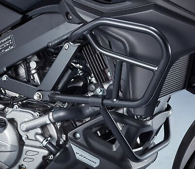 Genuine Suzuki V-Strom 650 2017- Accessory Bar Black 990D0-28K00-030 • 179.99£