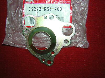 Honda RS125 92-94 Water Seperator. Genuine Honda. New B70A • 15£