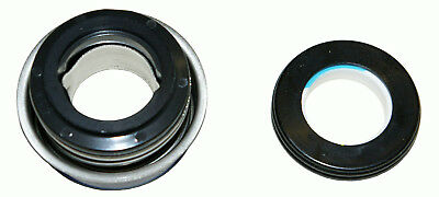 Water Pump Mechanical Seal To Fit Suzuki TS125R (1990-1996) • 22.25£