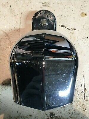 Genuine Harley-Davidson Horn Chrome Complete Very Good Condition • 39.95£